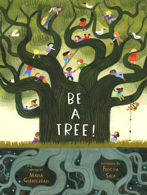 Vignette du livre Be a Tree!