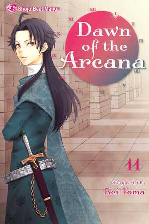 Vignette du livre Dawn of the Arcana, Vol. 11