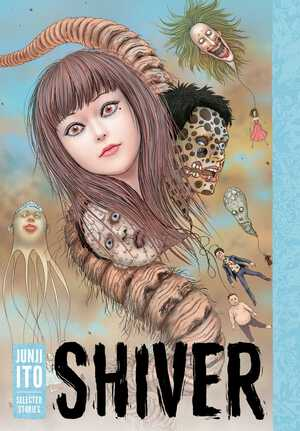 Vignette du livre Shiver: Junji Ito Selected Stories