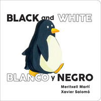 Vignette du livre Black and White - Blanco y Negro