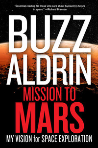 Vignette du livre Mission to Mars