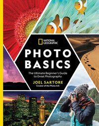 Vignette du livre National Geographic Photo Basics