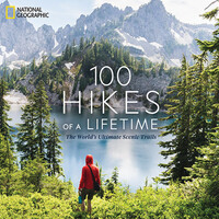 Vignette du livre 100 Hikes of a Lifetime