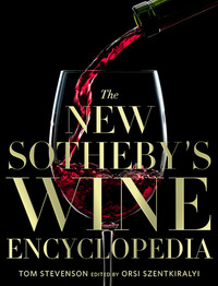 Vignette du livre The New Sotheby's Wine Encyclopedia