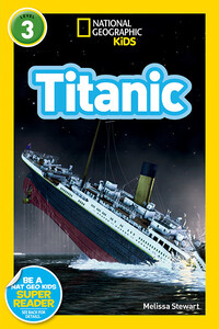 Vignette du livre National Geographic Readers: Titanic
