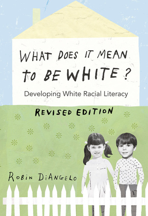 Vignette du livre What Does It Mean to Be White?