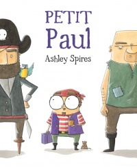 Petit Paul - Ashley Spires