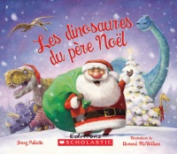 Dinosaures du père Noël (Les), Howard McWilliam