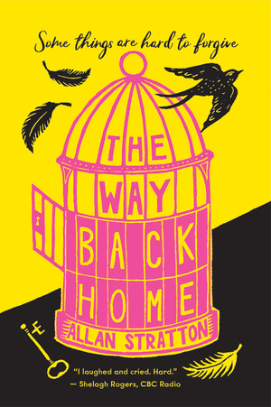 Vignette du livre The Way Back Home