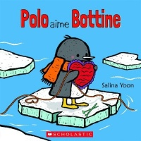 Polo aime Bottine - Salina Yoon