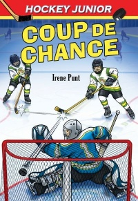 Vignette du livre Hockey Junior T.6 : Coup de chance