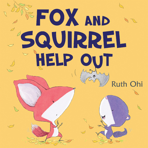 Vignette du livre Fox and Squirrel Help Out