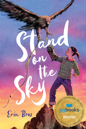 Vignette du livre Stand on the Sky