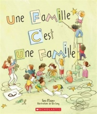 Une famille c'est une famille, Sara O'Leary
