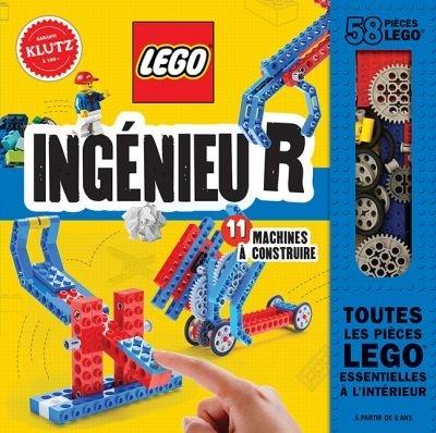 Lego Ingenieur 11 Machines A Construire