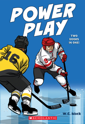 Vignette du livre Power Play