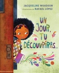 Un jour, tu découvriras..., Rafael López