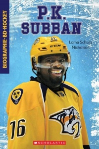 P.K. Subban, D A Bishop