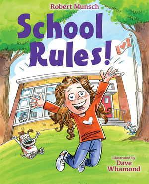 School Rules! - Robert Munsch