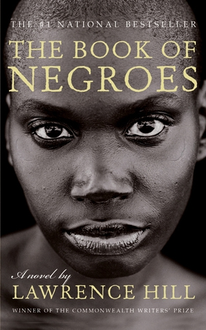 Vignette du livre The Book Of Negroes