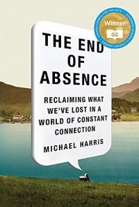 Vignette du livre The End Of Absence