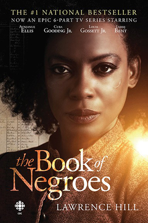 Vignette du livre The Book Of Negroes Movie Tie-In