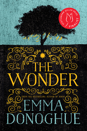 Vignette du livre The Wonder