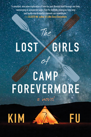 Vignette du livre The Lost Girls of Camp Forevermore