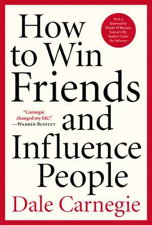 Vignette du livre How to Win Friends and Influence People