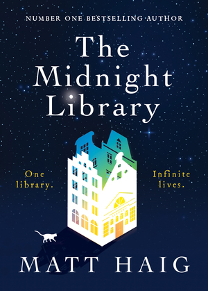 Vignette du livre The Midnight Library