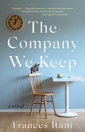 Vignette du livre The Company We Keep