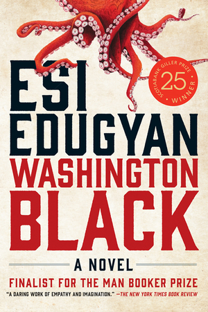 Vignette du livre Washington Black