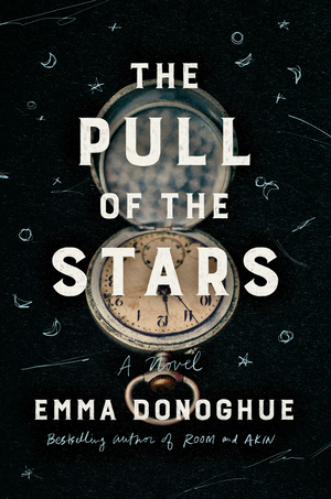 Vignette du livre The Pull of the Stars