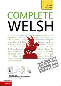 Vignette du livre Complete Welsh Beginner to Intermediate Course