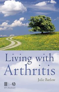 Vignette du livre Living with Arthritis