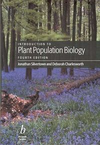Vignette du livre Introduction to Plant Population Biology
