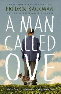 Vignette du livre A Man Called Ove