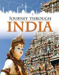 Vignette du livre Journey Through: India