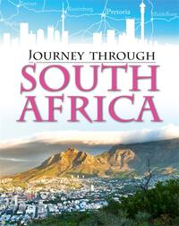Vignette du livre Journey Through: South Africa