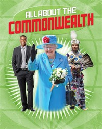 Vignette du livre All About the Commonwealth