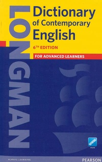 Vignette du livre Longman Dictionary of Contemporary English: for advanced learners