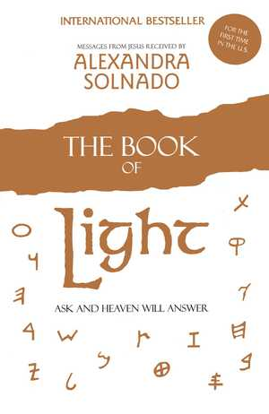Vignette du livre The Book of Light