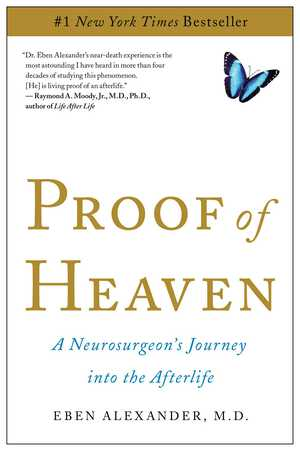 Vignette du livre Proof of Heaven - Eben Alexander
