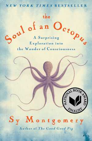 Vignette du livre The Soul of an Octopus