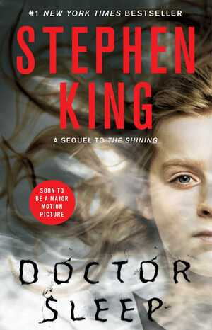 Vignette du livre Doctor Sleep