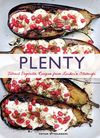 Vignette du livre Plenty: Vibrant Vegetable Recipes from London's Ottolenghi (Vegetarian Cooking, Vegetable Cookbook, Vegetable Cooking)PLENTY: VIBRANT VEGETABLE RECI