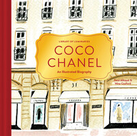 Vignette du livre Library of Luminaries: Coco Chanel