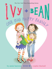 Vignette du livre Ivy and Bean One Big Happy Family (Book 11)