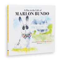 Vignette du livre Last Week Tonight with John Oliver Presents A Day in the Life of Marlon Bundo (Better Bundo Book, LGBT Children's Book)