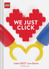 Vignette du livre LEGO: We Just Click